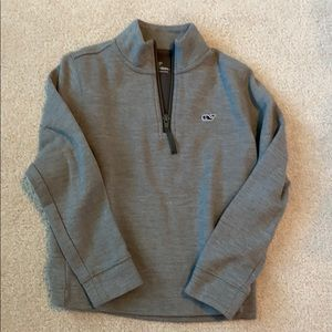 Vineyard Vines 1/2 zip